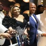 Lovely Photos from E-Money's birthday dinner Party