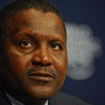 Africa Richest Man, Aliko Dangote loses N240 billion in five hours due to Coronavirus