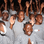 Female Prisoners in Kenya, Beg Government to Allow them Enjoy Sexual intimacy with their Visiting Husbands