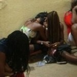 18 Sex Workers & their Clients Arrested in Ondo State for Flouting Lockdown Order
