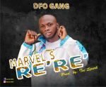 Marvel S - Re'Re'