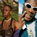 Burna Boy & Rema Nominated For BET 2020 Awards (Full List)