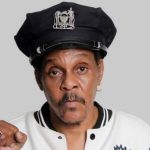 Legendary singer, Majek Fashek is dead