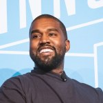 American Rapper, Kanye West announces he is running for US president