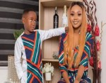 Ghanaian actress, Akuapem Poloo arrested Over her Nude Photo with her 7-year-old son