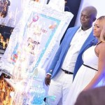 Photos From Regina Daniels son Naming Ceremony