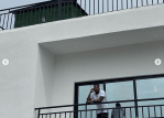 Nigerian singer, Skiibii acquires a New house for his Birthday (photos)