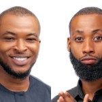 BBNaija Lockdown: Eric and Tochi have been Evicted, (See Full Vote List)