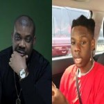 """He is passing a message"" Don Jazzy reacts to Rema's outburst on Twitter"