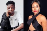 "BBNaija: ''At what Point did I try to Kiss You, As Ugly and Skinny as You are""- Erica slams Laycon (video)"
