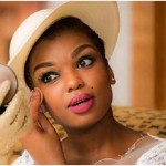 South African actress, Thandeka Mdeliswa shot dead
