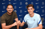 Chelsea confirm signing of Kai Havertz from Bayer Leverkusen