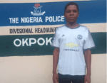 29 Years old Man arrested for Allegedly defiling his Neighbor's 7-year-old Daughter in Anambra State