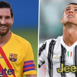 Champions League 2020/21 Group Stage draw: Lionel Messi's Barcelona to face Cristiano Ronaldo's Juventus in Group stage