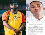 DMW terminates Lil Frosh's, Contract over Domestic Violence Allegations