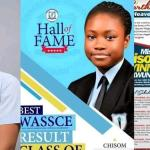 Teenager who got A1 in all Subjects in WAEC, dies