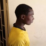 18-year-old boy arrested for raping 5-year-old girl in Kano State