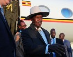 Uganda President, Yoweri Museveni re-elected for Sixth term