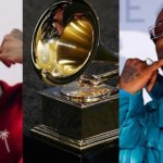Grammys 2021: Burnaboy and Wizkid wins Grammy Award (Full List of Winners)