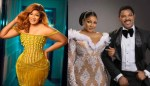 I Got Married at 18 Because I Was Mature and Already a Millionaire - Nigerian actress, Omotola Jalade