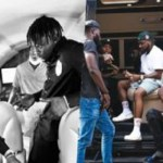 'Your whole squad are dummies' – Burna Boy's right hand man slams the entire 30BG