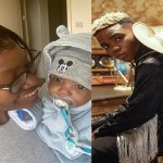 """""""He Can't Afford N13k to Buy Balloons for Son's Birthday"""" – Singer, Lyta's Baby Mama drags him"""