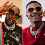 2021 BET Awards Nominees: Wizkid & Burna Boy, nominated for 'Best International Act' category (Full List Of Nominees)