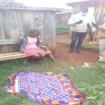 Kenyan Woman allegedly kills her 4-year-old daughter, Dumps body in Pit Latrine (Photos)