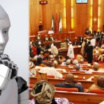 Nigeria to deploy robots and artificial intelligence to fight insecurity – Senate