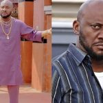 """People send messages begging me to show them where they can do """"Money Rituals""""- Yul Edochie"""