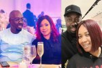 I Started Dating My Wife When I Was In A Single Room Without A Bed — Obi Cubana