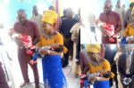 After 9 Years Of Waiting, Nigerian Couple Welcome Twins (Photos)