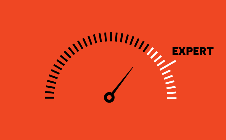 Be an Expert 5 Minute Author