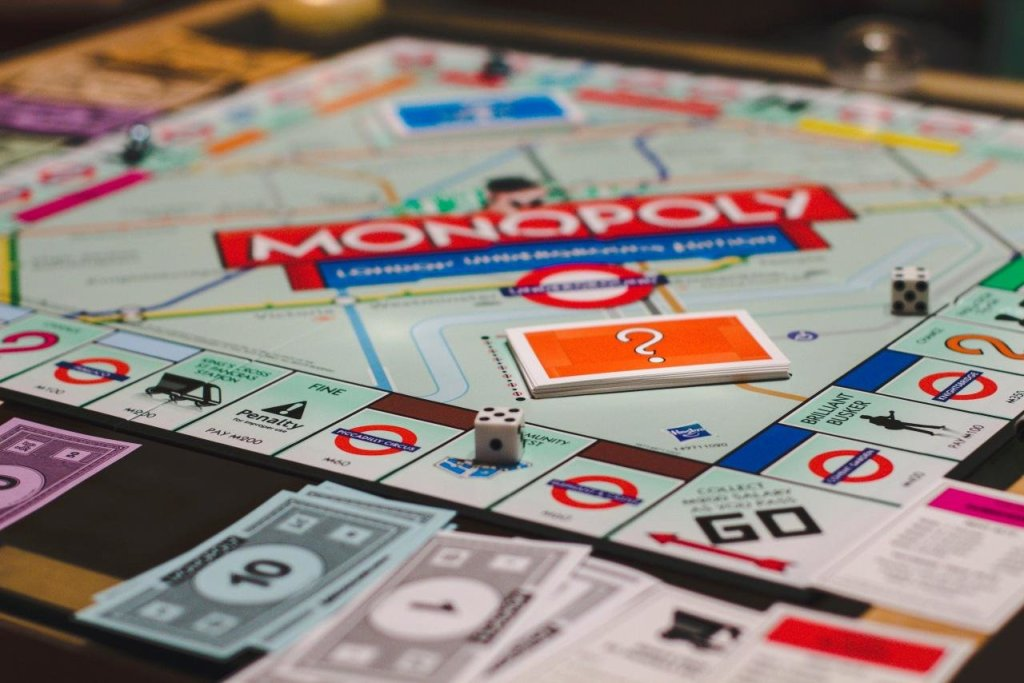 Is Opportunity Monopolized