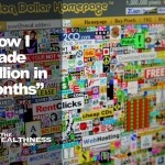 How I Made A Million Dollars in 4 Months | The Million Dollar Homepage