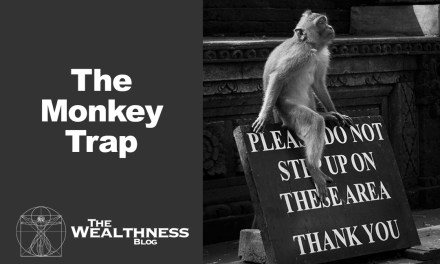 The Monkey Trap | The Omniscience Principle Part 7