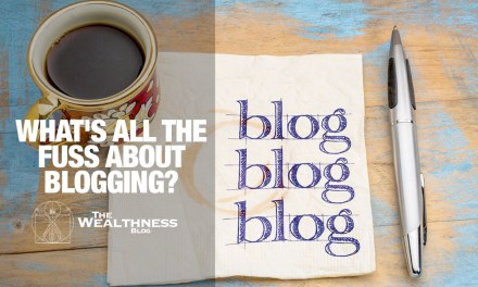 What's All The Fuss About Blogging?