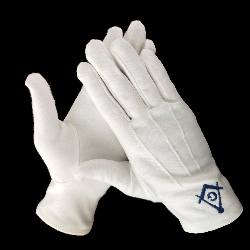 The Symbolism of the Gloves