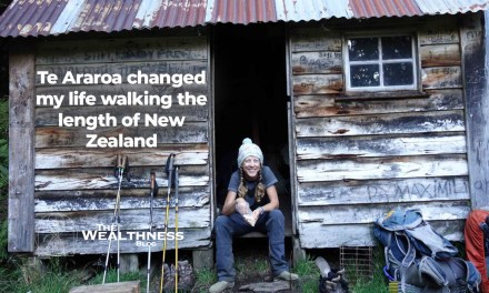 Te Araroa changed my life walking the length of New Zealand