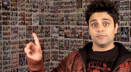 Image result for ray william johnson