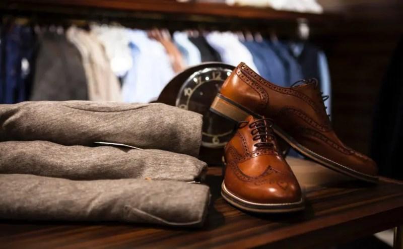 オールデン 革靴