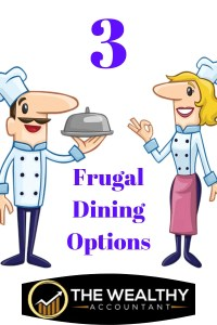 3 frugal dining options the whole family will enjoy. Home cooked meals under $5 prepared with a variety of home grown food. Even expensive meals like salmon are very low cost. #food #meals #frugalmeals #frugal #dinner frugaldining #dining #qualitymeals