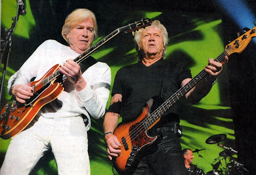 Moody Blues Founder