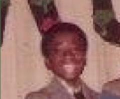 10 year old eric