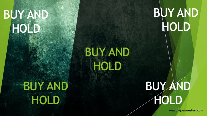 buy and hold
