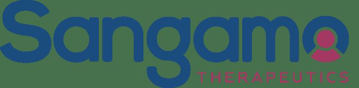 sangamo stock crashed