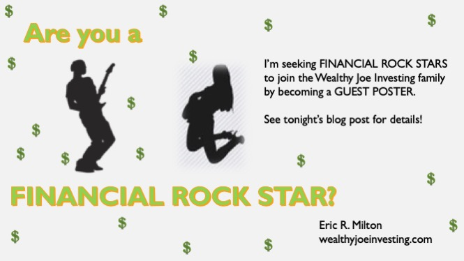Are You A Financial Rock Star?