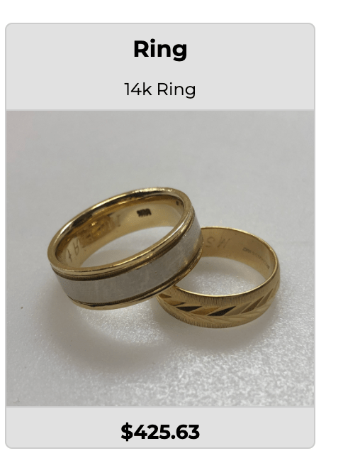 Where To Sell Gold Jewelry For Best Price Near Me : where, jewelry, price, Where