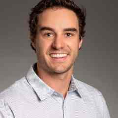 Jakob Freele Professional Headshot