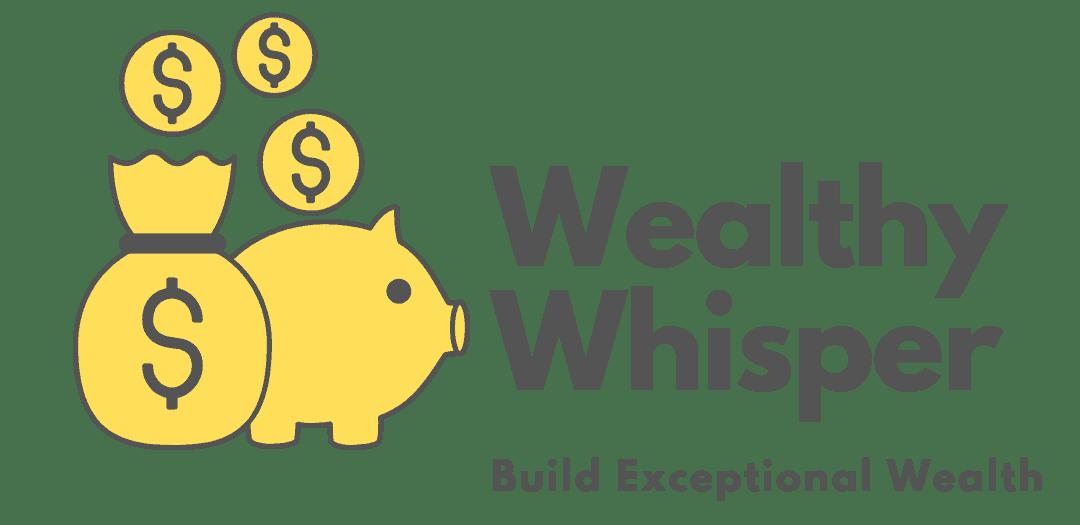 Wealthy Whisper Logo